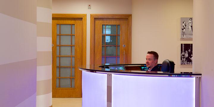 Charters Concierge