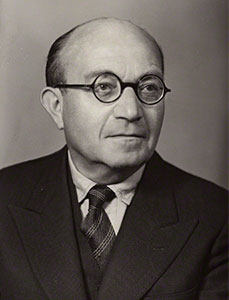 Sir Montague Burton