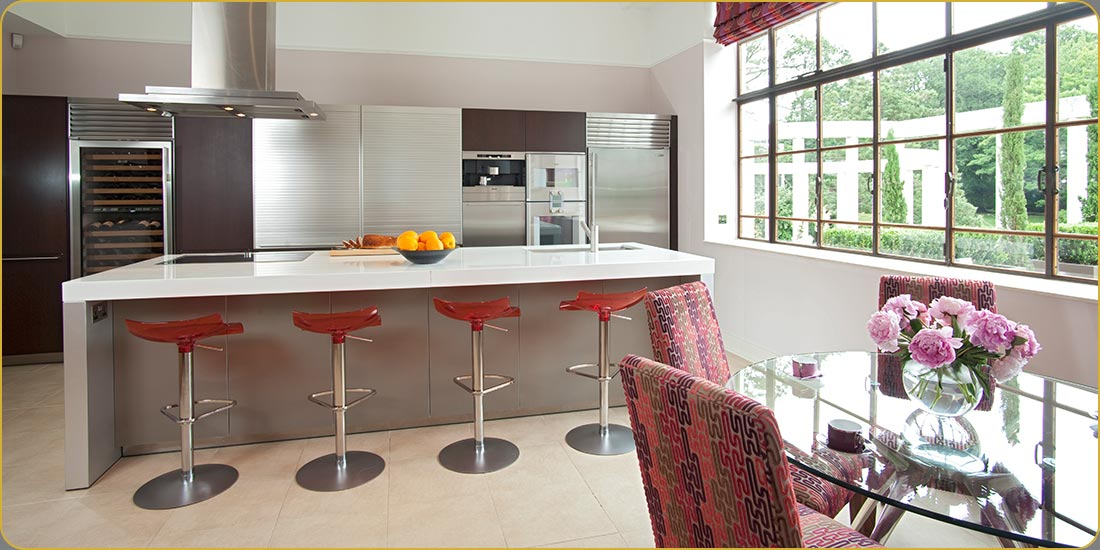 Baulthorp Fitted Kitchens